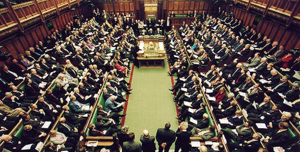 Το βρετανικό κοινοβούλιο ενέκρινε το αίτημα για αναβολή του Brexit μέχρι τις 30 Ιουνίου