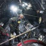 Σε ανθρακωρυχείο της Ουκρανίας 5 νεκροί από έκρηξη αερίου