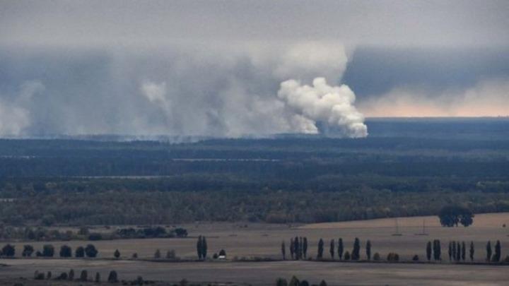 Πέντε νεκροί, 12 αγνοούμενοι μετά την έκρηξη αερίου σε ανθρακωρυχείο στο Λουγκάνσκ