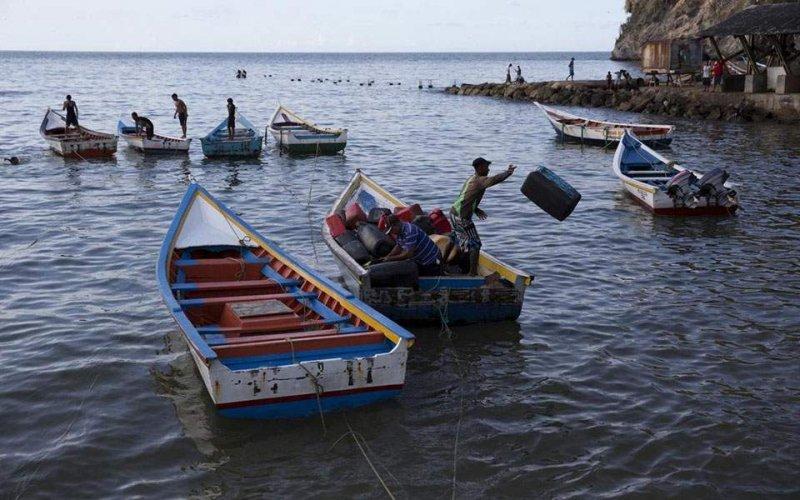 Τουλάχιστον 21 μετανάστες από την Βενεζουέλα αγνοούνται στην Θάλασσα της Καραϊβικής