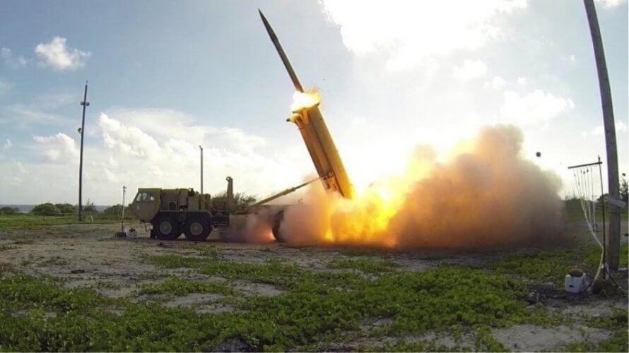 Η Β. Κορέα προχώρησε στη δοκιμή όπλου «μεγάλου βεληνεκούς»
