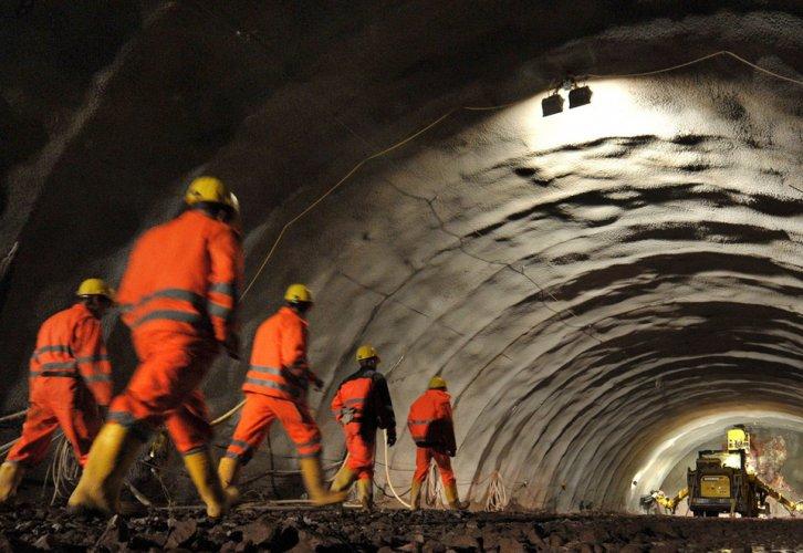 ΛΔ Κονγκό: Τουλάχιστον 36 εργάτες σε ορυχεία σκοτώθηκαν από κατάρρευση ορυχείου της εταιρείας Glencore