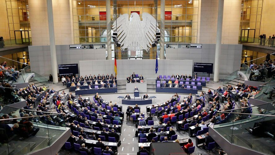 Αμφισβητείται η απόρριψη των ελληνικών απαιτήσεων από τη Γερμανία
