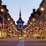 Η Ελβετία αναδείχθηκε το καλύτερο μέρος στον κόσμο για να ζει κανείς και να εργάζεται