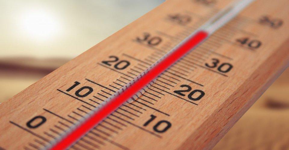 Θερμοκρασίες έως 39 βαθμοί και άνεμοι έως επτά μποφόρ την Τετάρτη