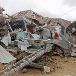 Σομαλία: 26 νεκροί από επίθεση σε ξενοδοχείο