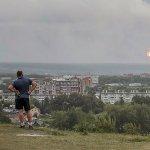 Πολλαπλασιάστηκε η ραδιενέργεια σε ρώσικη περιοχή μετά από ατύχημα δοκιμής πυραύλου