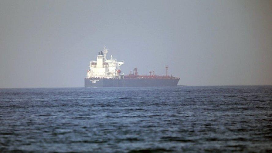 Χωρίς καταγεγραμμένο προορισμό πλέει το ιρανικό τάνκερ Adrian Darya 1