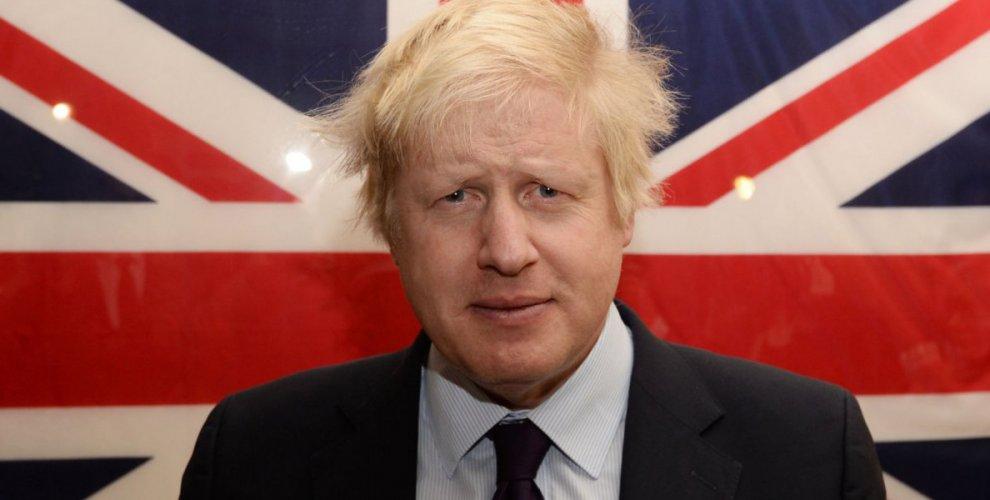 Ξεπέρασαν το ένα εκατομμύριο οι υπογραφές για να μην κλείσει το Βρετανικό κοινοβούλιο