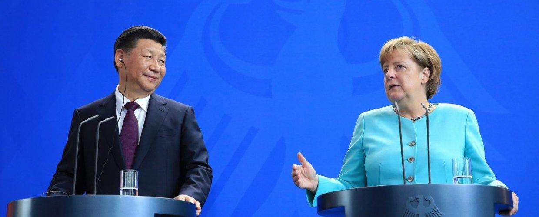 Κίνα: Αύξηση 62,7% των γερμανικών επενδύσεων