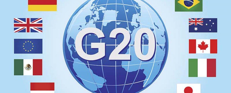 Τα πέντε καυτά μέτωπα στην Σύνοδο των G-20