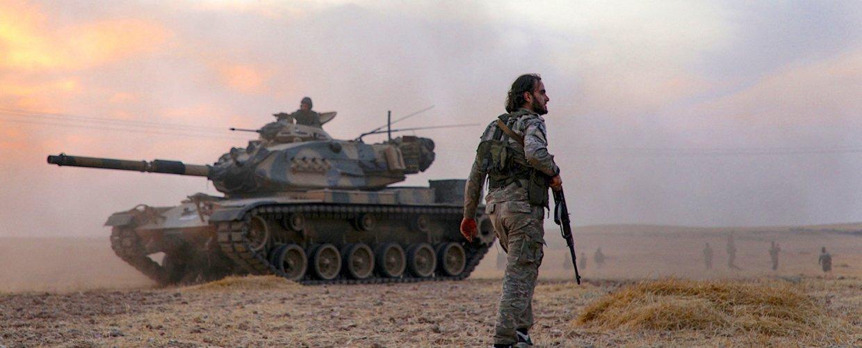Οκτώ ερωτήσεις και απαντήσεις για τo τι συμβαίνει στην Συρία