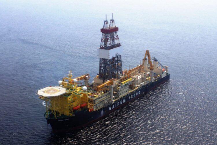 Η ExxonMobil ενημέρωσε την Κύπρο για την γεώτρηση το 2020 στο κοίτασμα «Γλαύκος»
