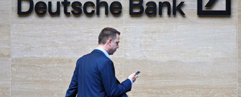 Deutsche Bank: Αυξάνει τις τιμές – στόχους για τις ελληνικές τράπεζες