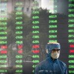 «Μαύρος κύκνος» για τις αγορές ο κορωνοϊός