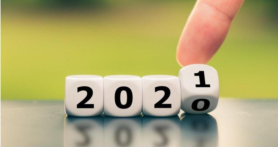 Ανασκόπηση του 2021