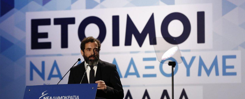 Μαρκουλάκης: Επικροτώ τη στάση των θυμάτων κακοποίησης