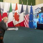 G7: Ανάκαμψη της οικονομίας μετά τον κορονοϊό με ενίσχυση των ευάλωτων χωρών