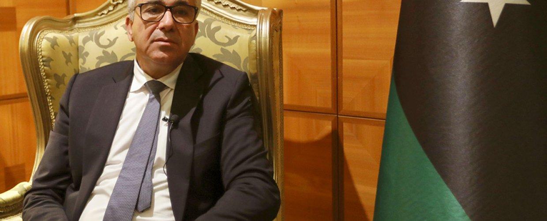 Λιβύη: Ο υπουργός Εσωτερικών γλίτωσε από δολοφονική απόπειρα