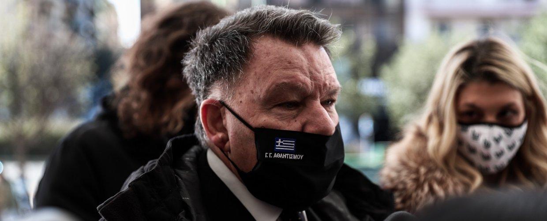 Υπόθεση Λιγνάδη: Νομικές ενέργειες κατά δικαστικών από τον Αλ. Κούγια
