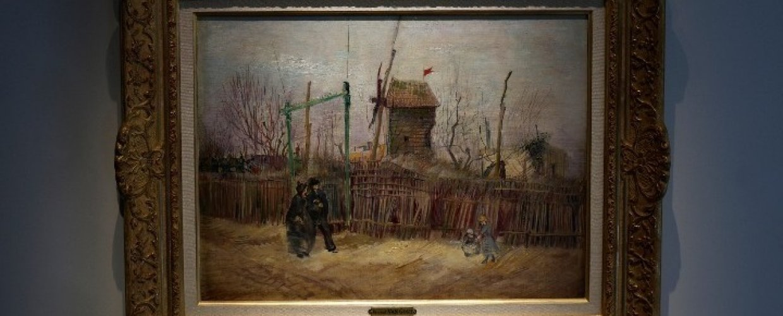 Σε δημοπρασία πίνακας του Βαν Γκογκ που ελάχιστοι έχουν δει