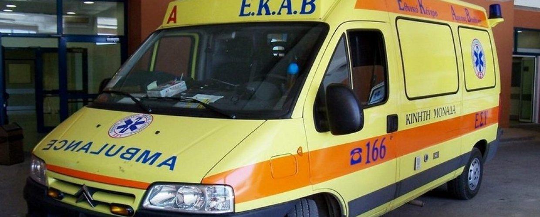 Πάτρα: Σε νοσοκομείο της Αθήνας ο 17χρονος που τραυματίστηκε από βεγγαλικό