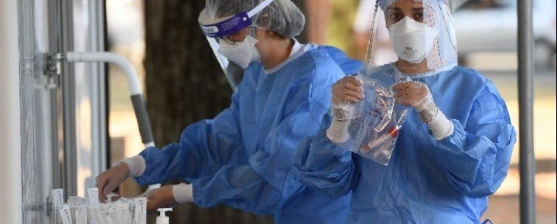 Κορωνοϊός: 2.435 νέα κρούσματα, 73 νεκροί, 817 διασωληνωμένοι
