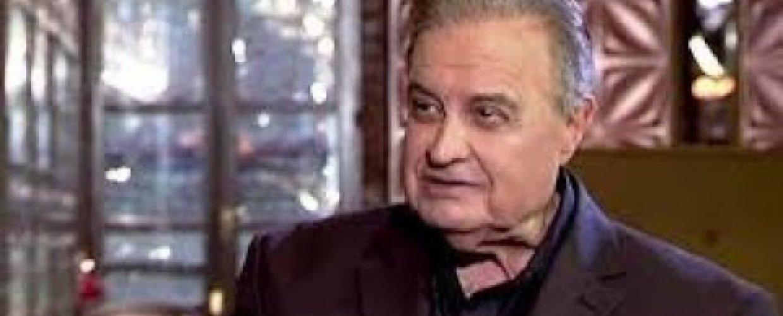 Πέθανε ο τραγουδιστής Λευτέρης Μυτιληναίος-Νοσηλευόταν με κορωνοϊό