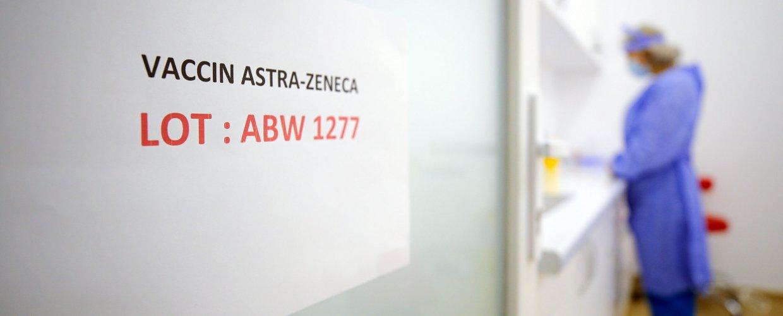 Πόρισμα Π.Ο.Υ:Η συσχέτιση του εμβολίου της Astrazeneca με θρόμβους θεωρείται εύλογη αλλά δεν επιβεβαιώνεται