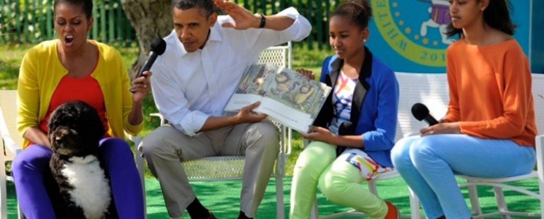 Οι φόβοι της Μισέλ Ομπάμα για τις κόρες της