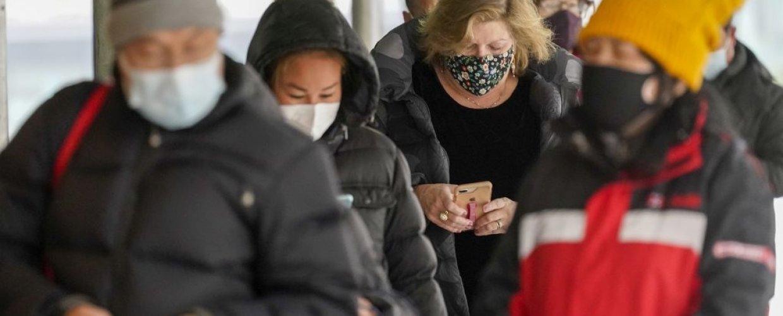 Κορονοϊός: Στους 3.359.726 οι νεκροί παγκοσμίως από την πανδημία