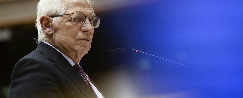 ΕΕ: Η Ρωσική Ομοσπονδία έχει επιλέξει το δρόμο της αντιπαράθεσης