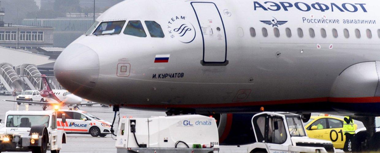 Επανέναρξη πτήσεων από τη Ρωσία προς πέντε χώρες