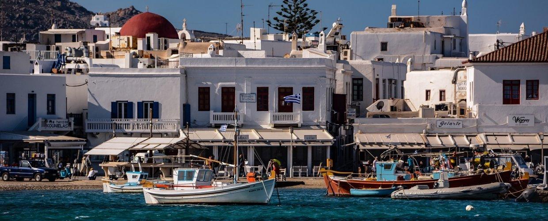 """Από Ιούνιο στην βρετανική """"πράσινη"""" λίστα η Ελλάδα"""