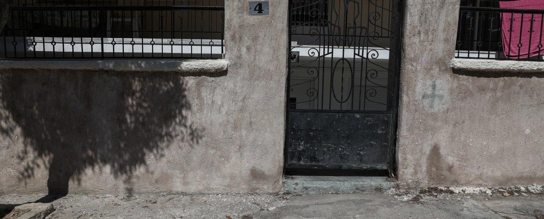 Έγκλημα στην Αγ. Βαρβάρα: Η κατάθεση του 75χρονου στους αστυνομικούς – Τι ισχυρίστηκε ότι συνέβη