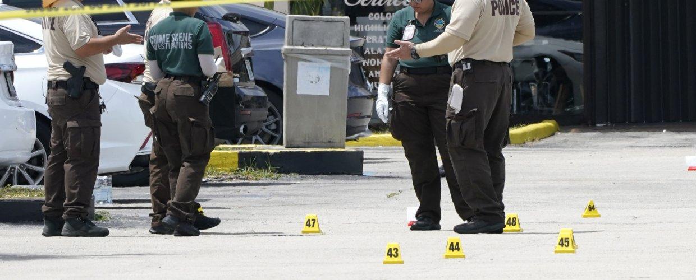 ΗΠΑ: Ανταλλαγή πυροβολισμών στη Φλόριντα μεταξύ αστυνομικών και δύο εφήβων