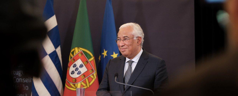 Να ενταχθεί η Βρετανία στο σύστημα ψηφιακών πιστοποιητικών της ΕΕ ζητά ο Πορτογάλος πρωθυπουργός