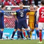 Η «πρωτάρα» Φινλανδία έκανε την έκπληξη με 1-0 μέσα στη Δανία