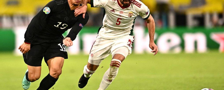 Ο Γκορέτσκα γλίτωσε τη Γερμανία από ιστορικό «κάζο», 2-2 με την Ουγγαρία