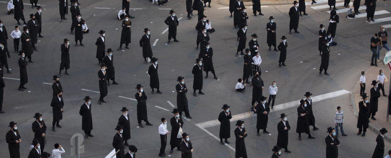Ισραήλ: Θεαματική υποχώρηση στης πανδημίας