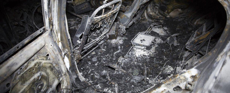Λιβύη: Το Ισλαμικό Κράτος πίσω από την επίθεση βομβιστή-καμικάζι